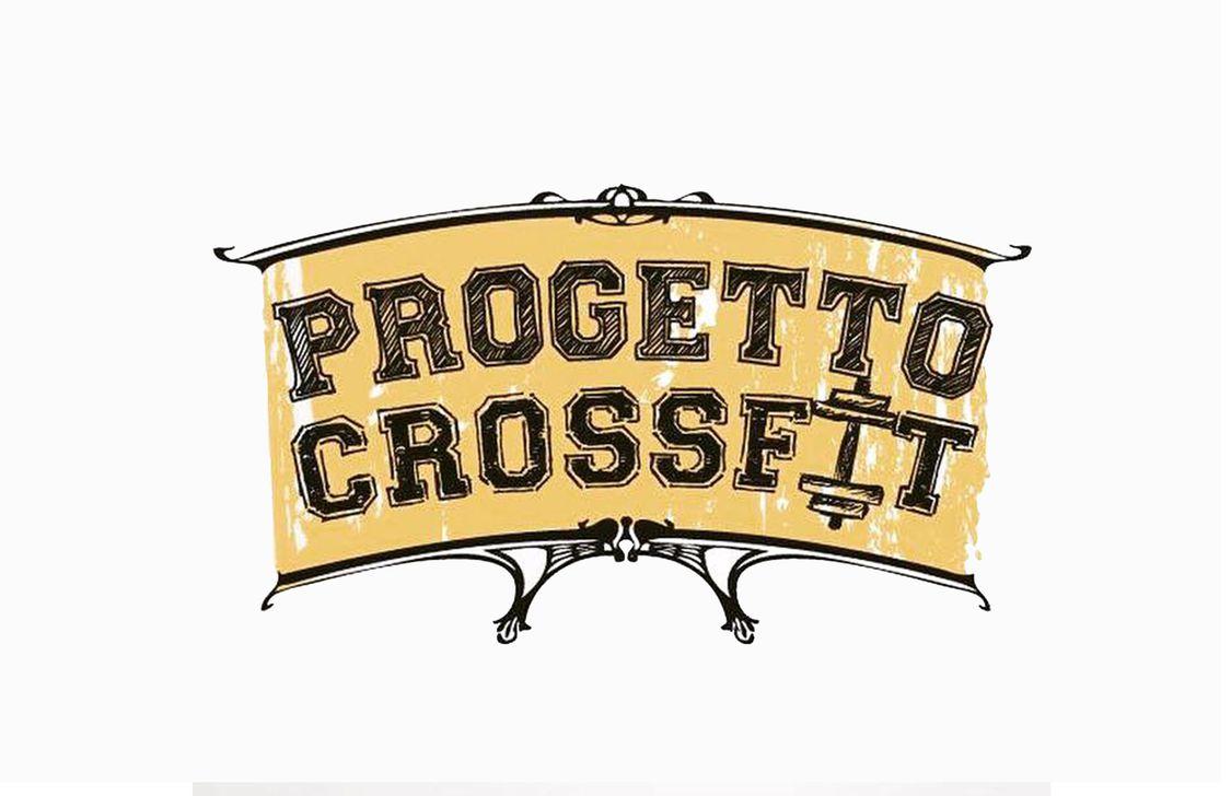 Progetto CrossFit - Logo