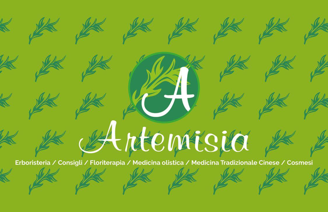Erboristeria Artemisia - Locandina