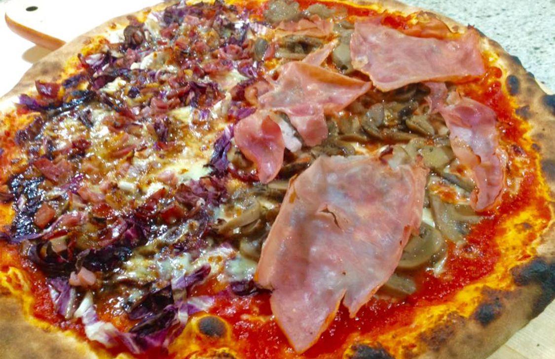 Al Borgo Nuovo - Pizza