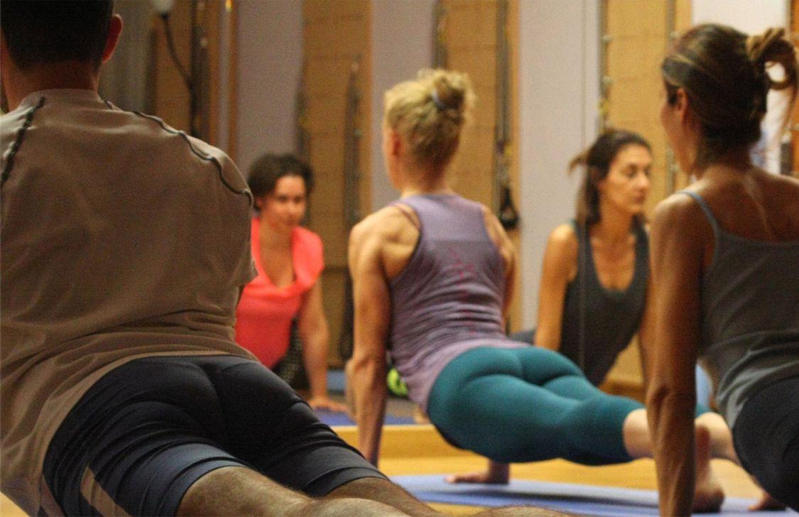 Just Pilates Studio - Pilates