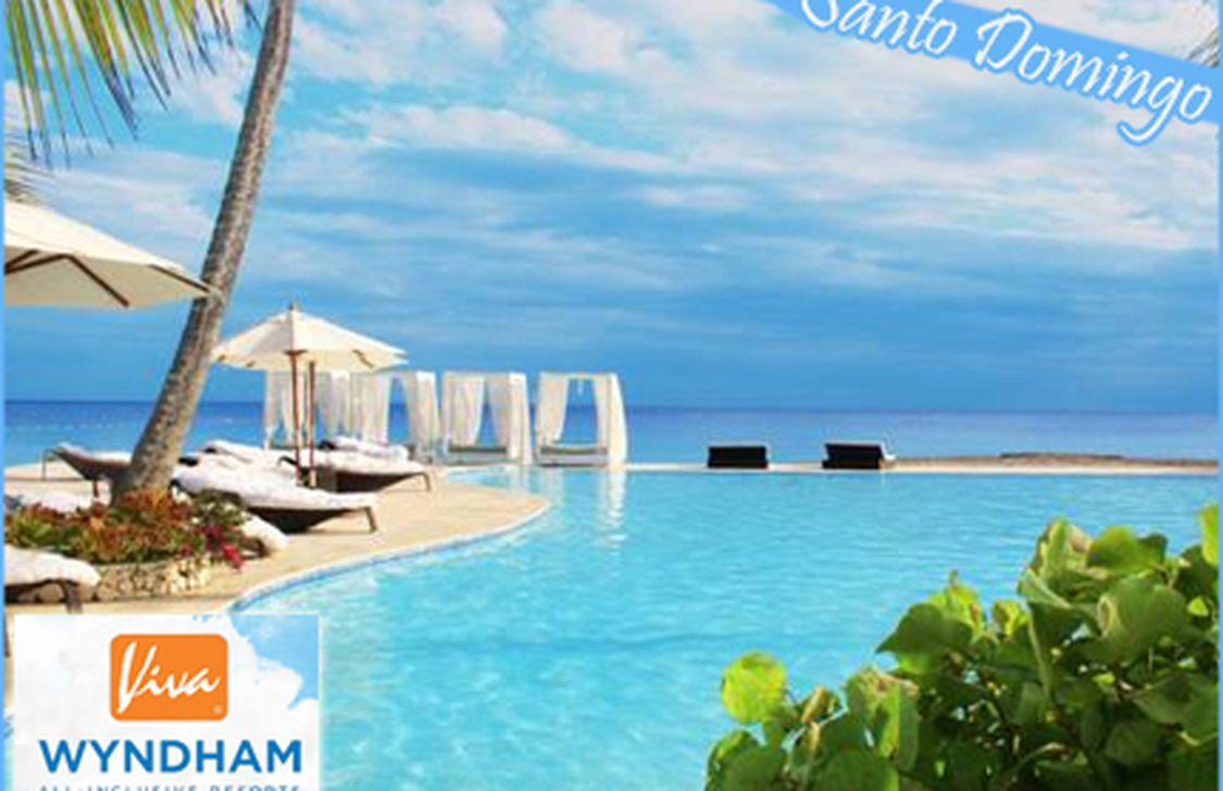 Offerta volo+soggiorno a Santo Domingo - Tippest