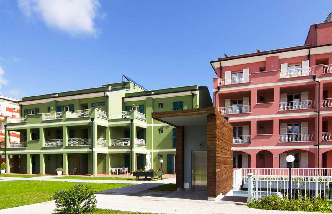 Ai Pozzi Village & Spa - Residence
