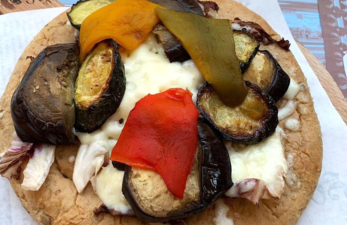 Casa Spadoni - Pizza