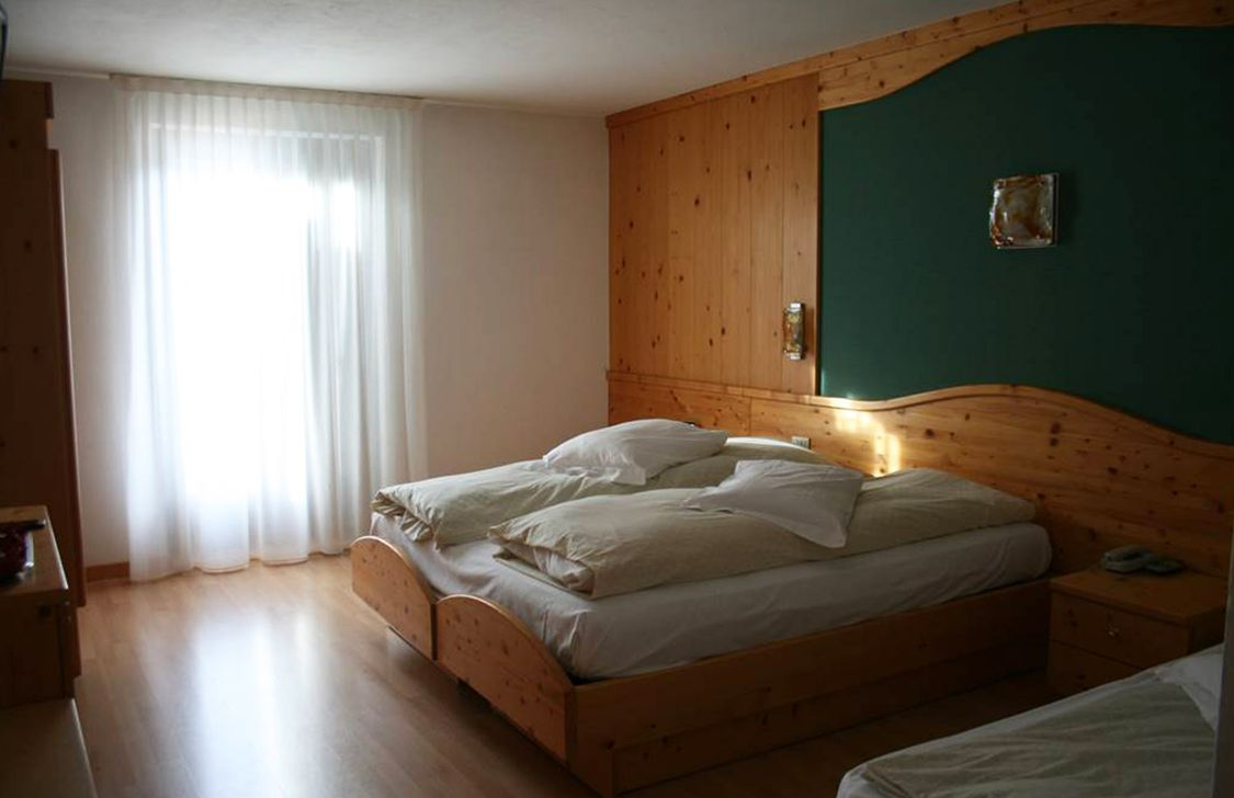 Hotel Santellina - Camera