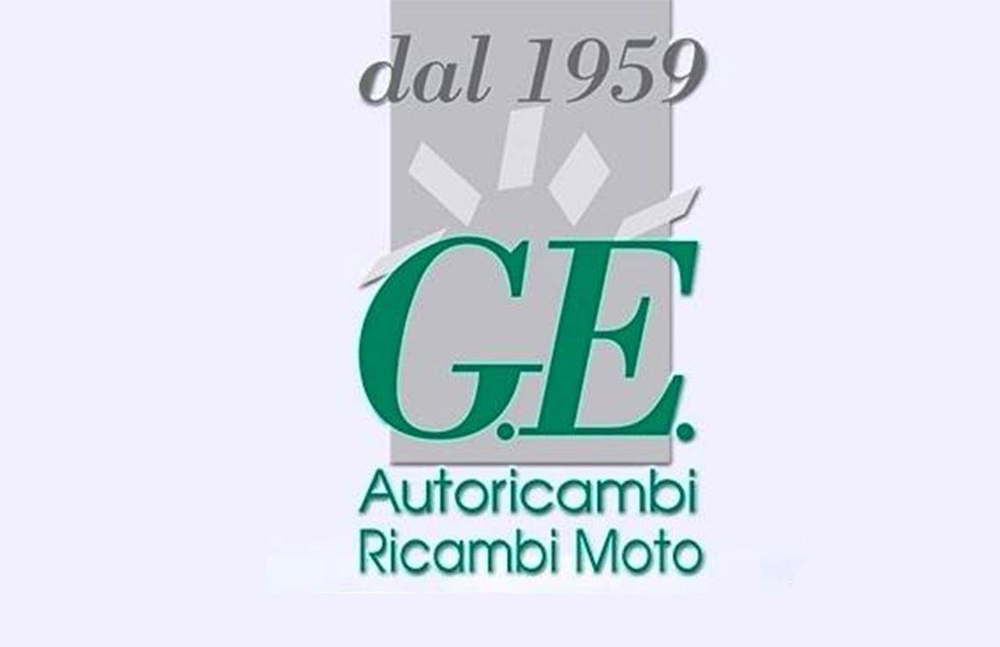 G.E. Autoricambi - Logo