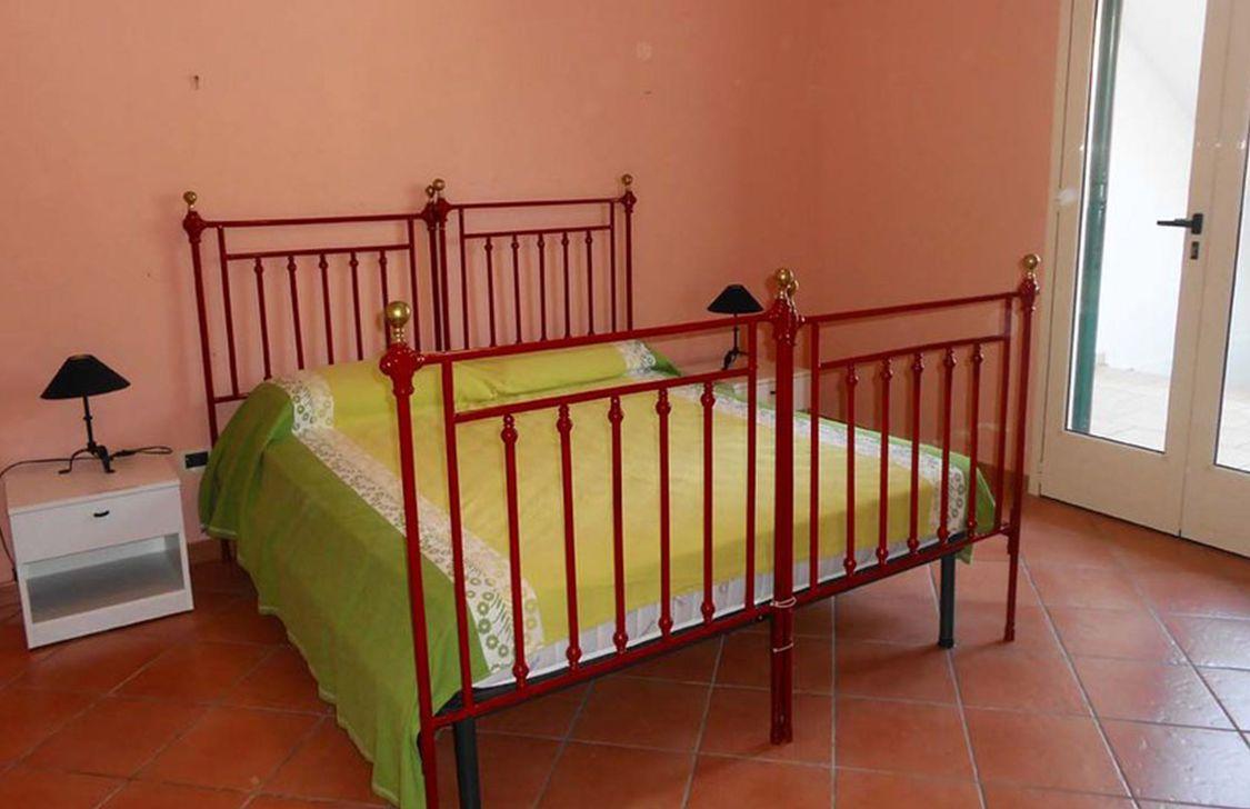 Residence Costa Degli Ulivi - Camera