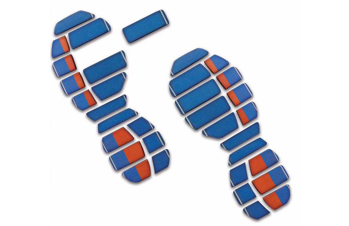 Maratona Alzheimer - Logo