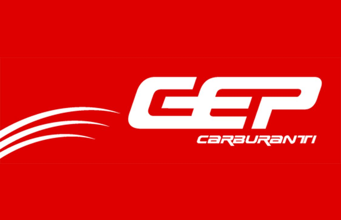 Gep Carburanti - Logo