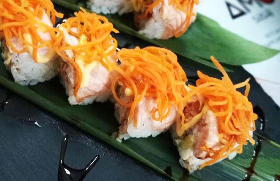 Amo Sushi - Sushi