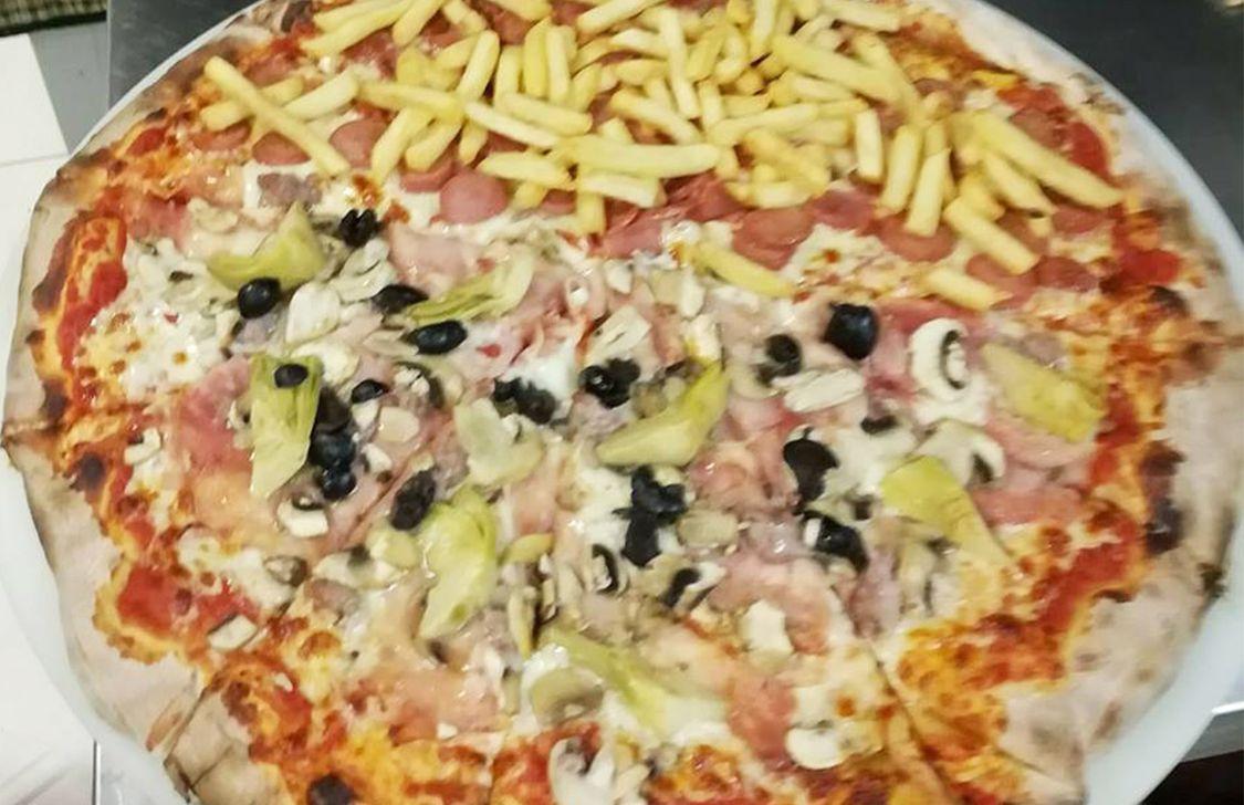 Liberty Ristorante - Pizza