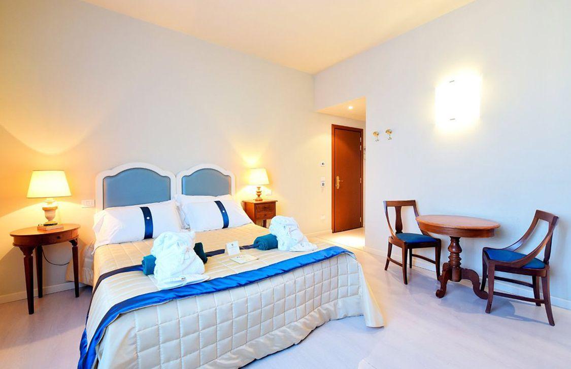 Grand Hotel Terme Della Fratta - Camera