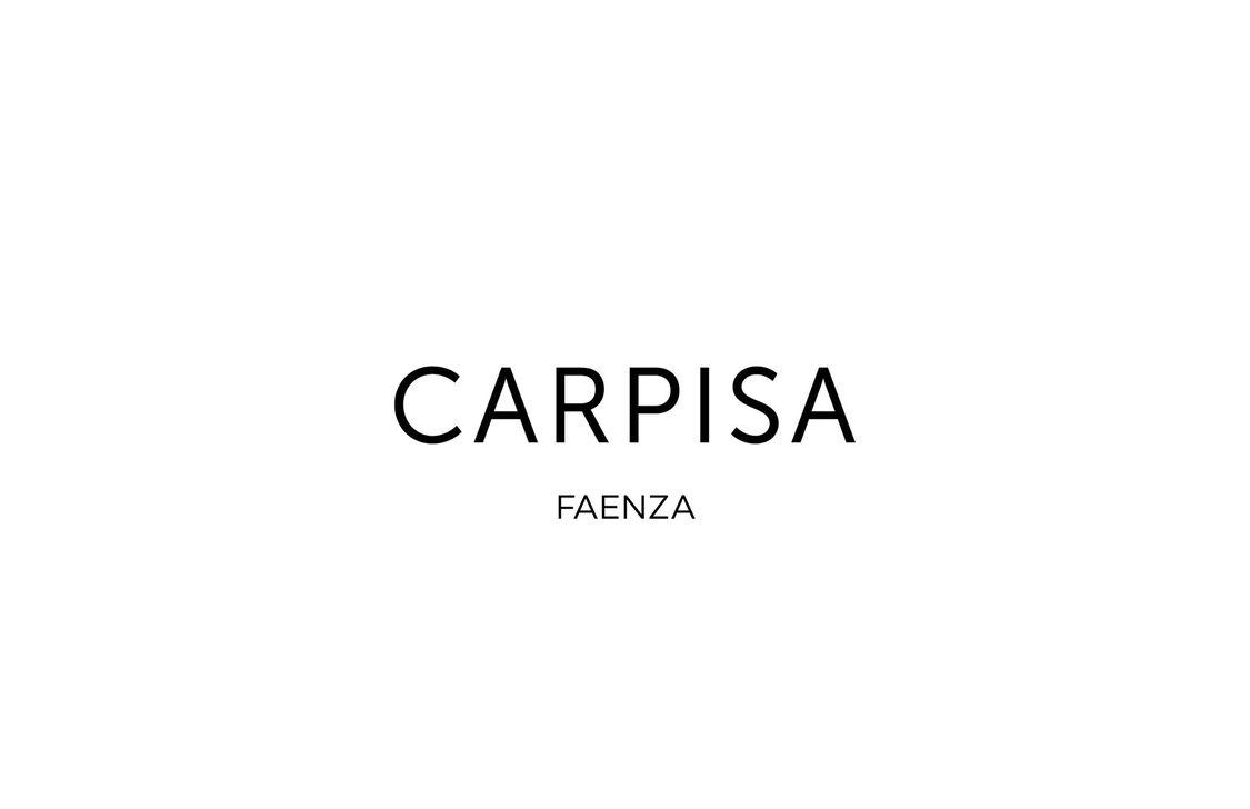 Carpisa Faenza - Logo