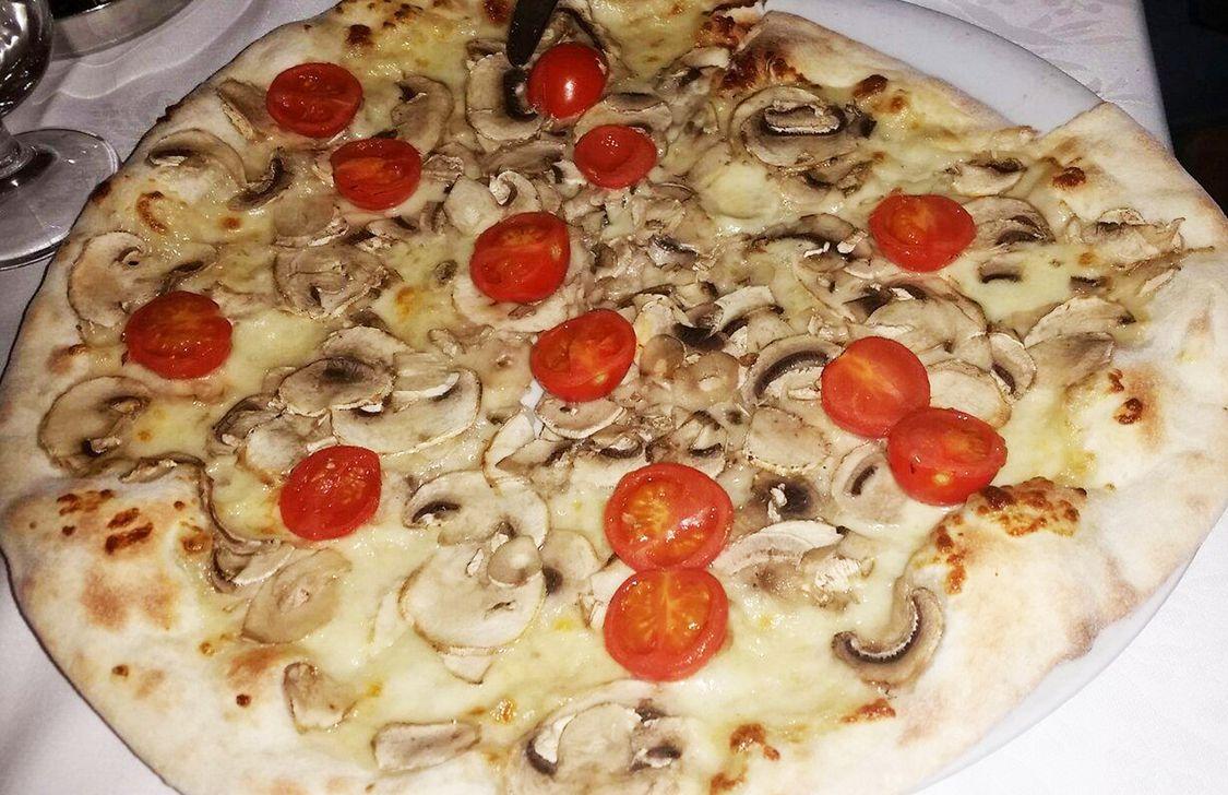 Ristorante Pizzeria Cà Vecia - Pizza