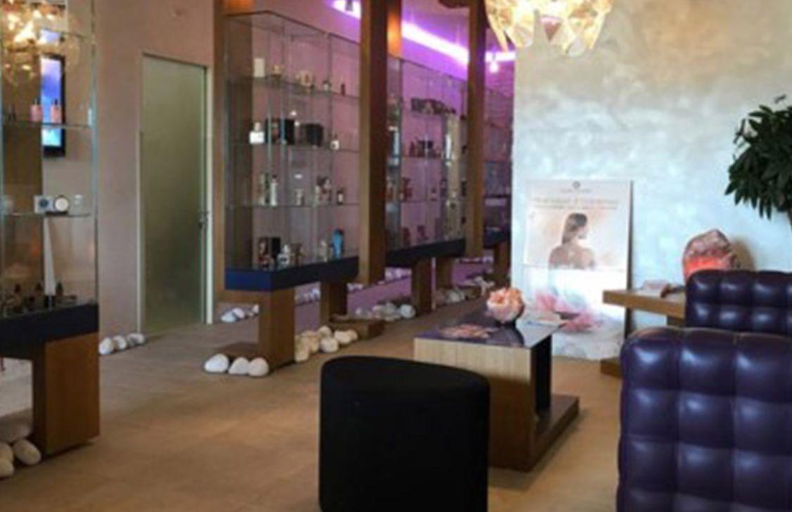 Erato Wellness Luxury Spa - Interno