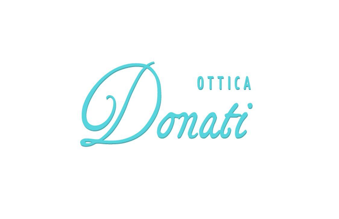 Ottica Donati - Logo