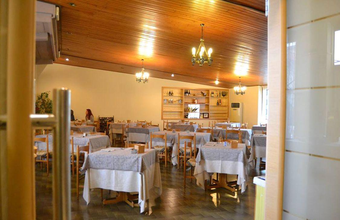 Hotel Mauro - Ristorante