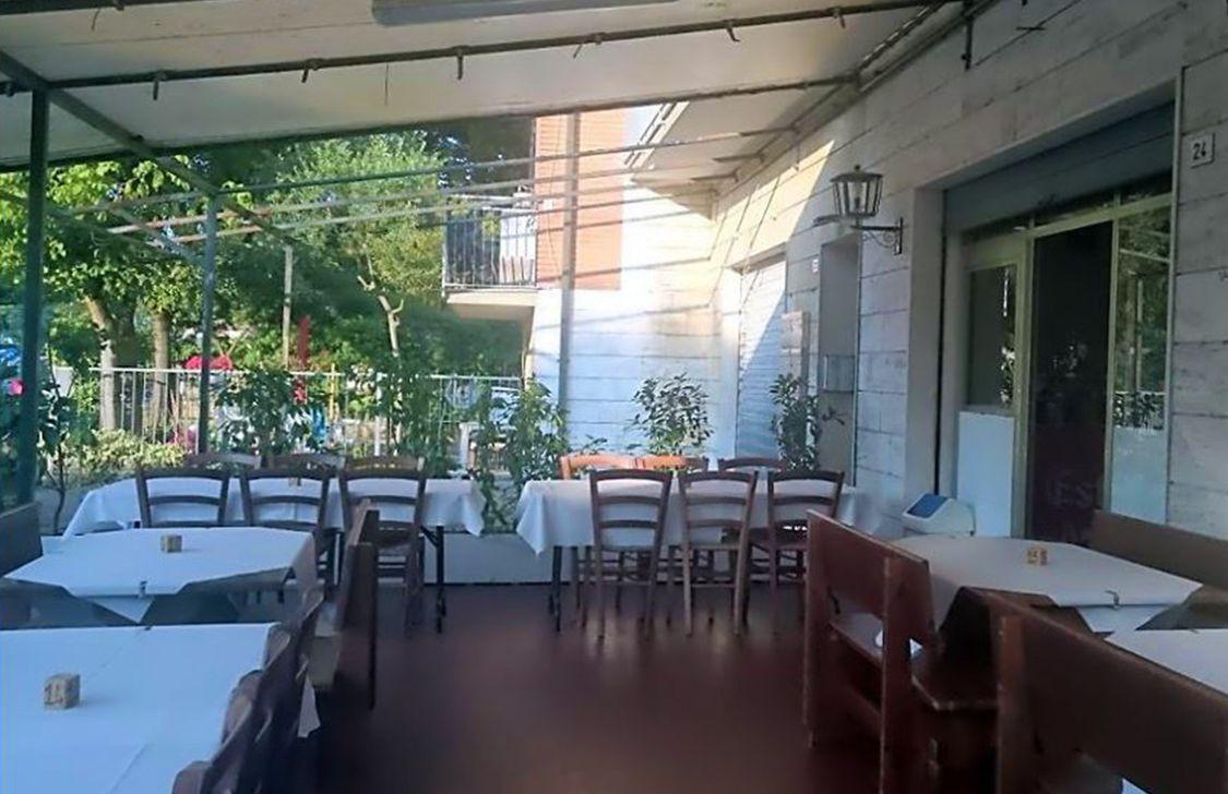 Pizzeria Vincenzo - Esterno