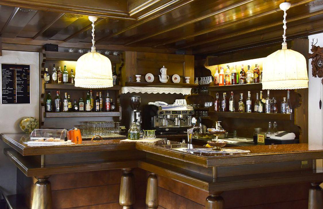 Hotel Sporting - Bar