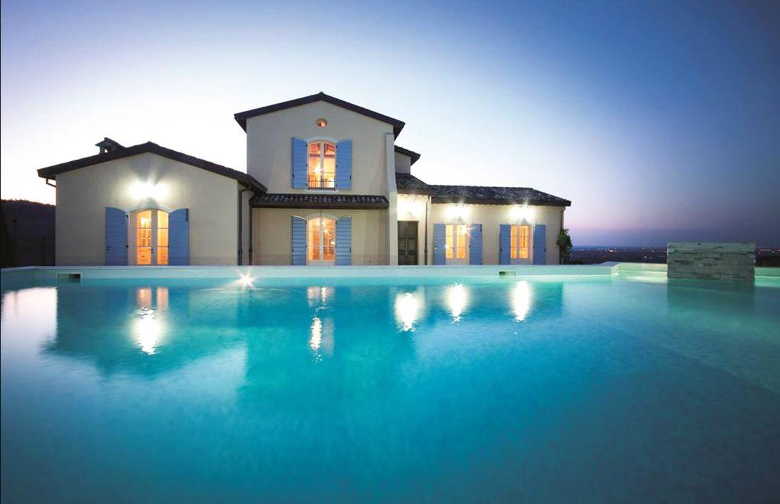 Borgo Condé Whine Resort - Esterno