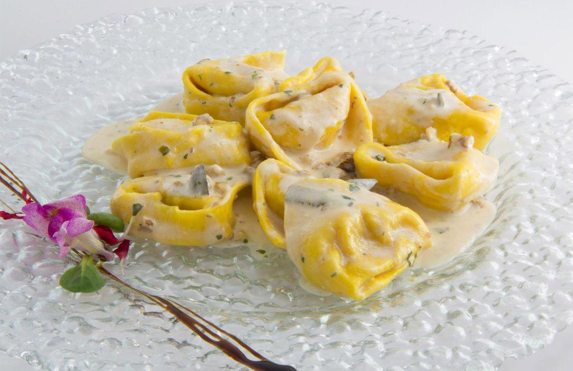 Agriturismo La Casina - Tortellini