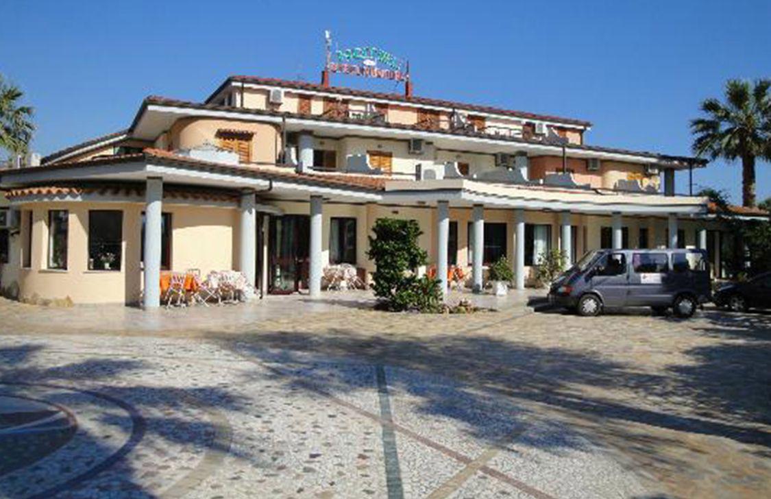 Hotel Stella Marina*** - Esterno