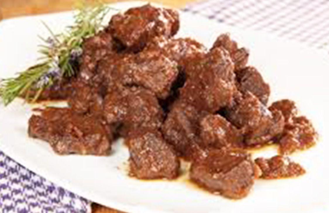 Agriturimo Gli Ulivi - Carne