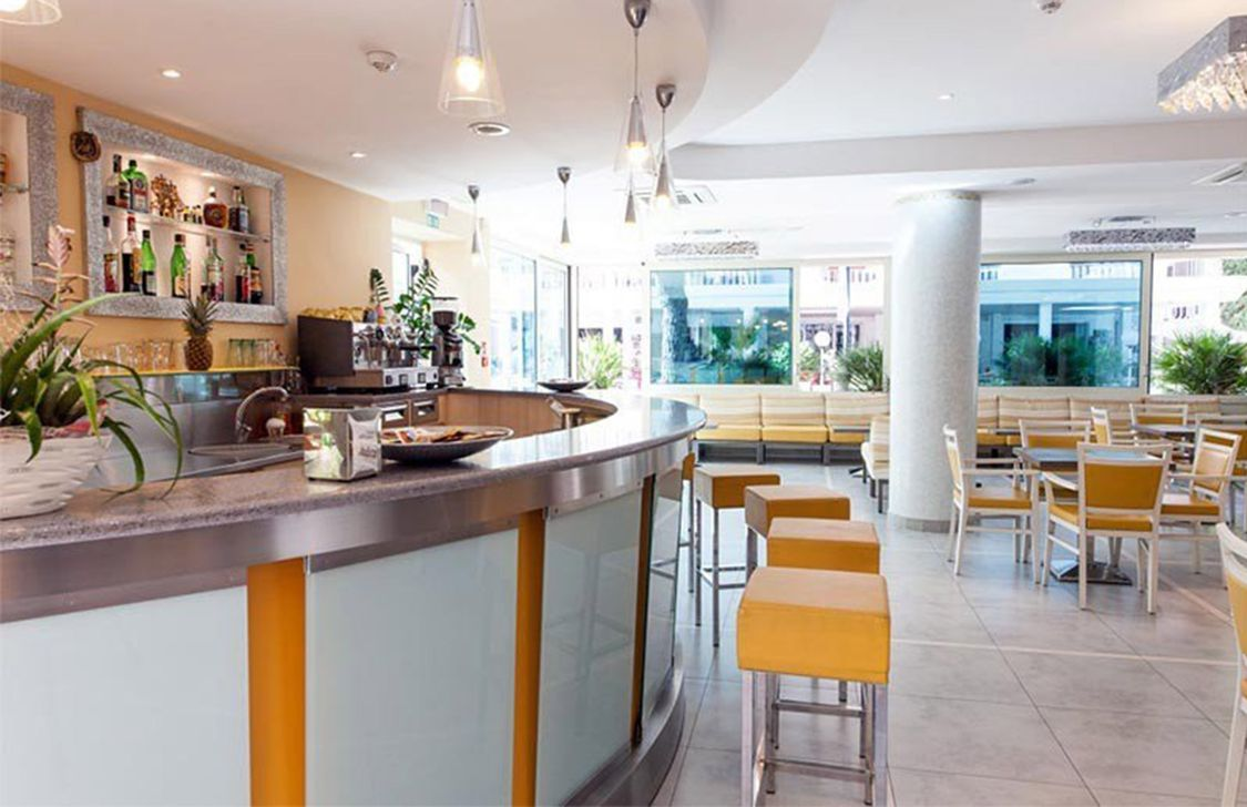 Hotel Corallo & Resort - Hotel Elis - Bar