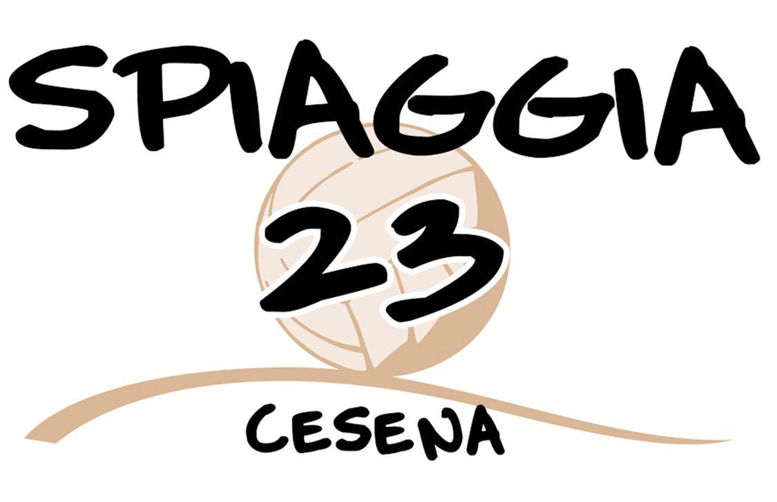 Spiaggia 23 - Logo