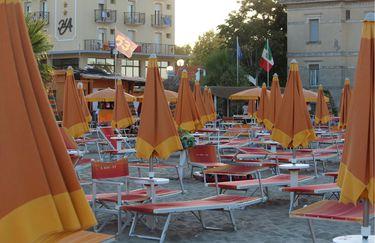 Hotel Brenta - Ombrelloni