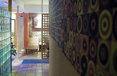 Alba Sporting Hotel - Spa