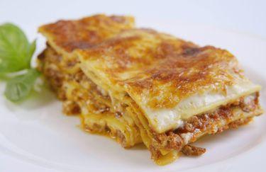 Ristorante Pizzeria Il Contadino - Lasagna