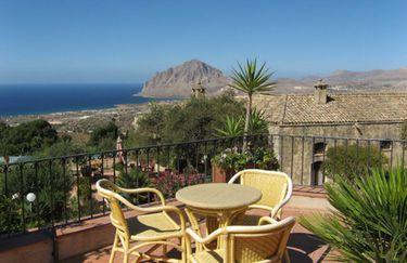 Hotel Baglio Santacroce - Terrazza