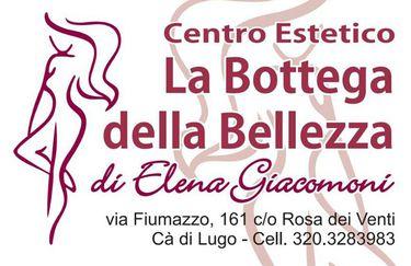 La Bottega della Bellezza - Logo