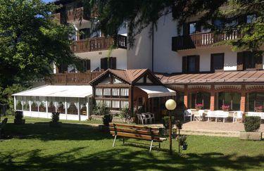 Hotel alle Rose - Montagna