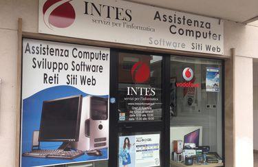 Intes Informatica - Esterno