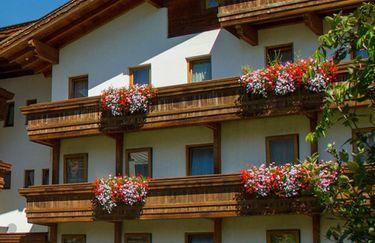 Hotel Munde - Balconi