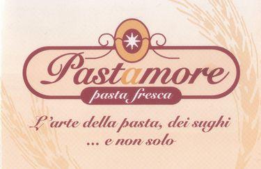 Pastamore - Logo