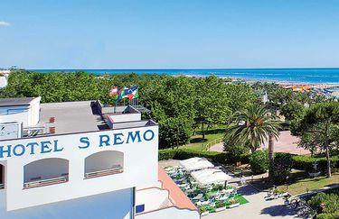 Hotel San Remo - Paesaggio