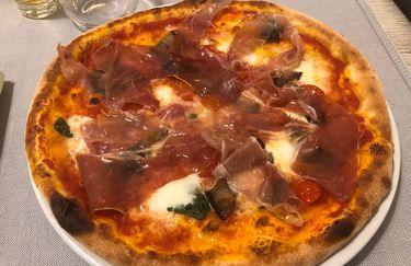 Ristorante Pizzeria al Portico - Pizza