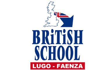 British School - Logo