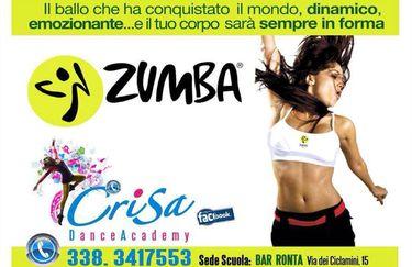 Crisa Dance Academy - zumba