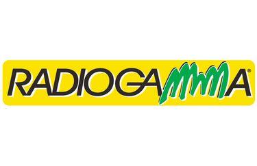 Radio Gamma - Logo