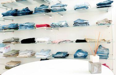 Fabbrica del Jeans - Negozio
