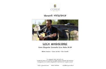 Il Borgo Ristorante - Luca Maggiore