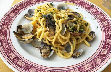 Kapogiro Beach - Spaghetti