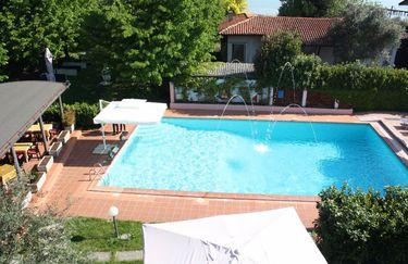 Hotel Maraschina - Piscina 2