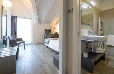 Hotel Bavaria - Camera