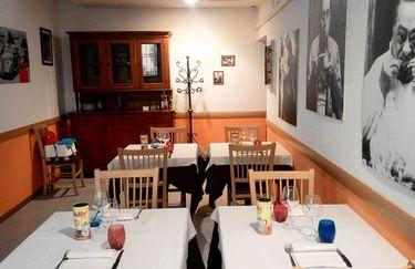 Cafe Des Amis - Interno