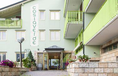 Hotel Costa Verde - Ingresso