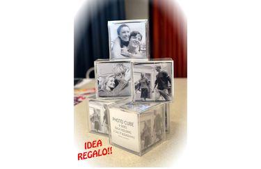 Studio Fotografico Gigio - Cubi